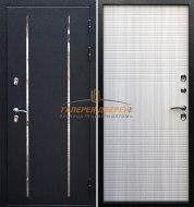 Входная дверь Стандарт Изотерма графит с терморазрывом