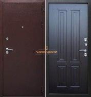 Входная дверь Кондор Изотерма Антик медь/Венге