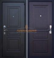 Входная дверь Зенит 4 венге