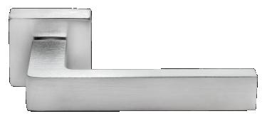 Дверная ручка MORELLI HORIZONT CSA