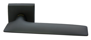 Дверная ручка MORELLI GALACTIC BLACK