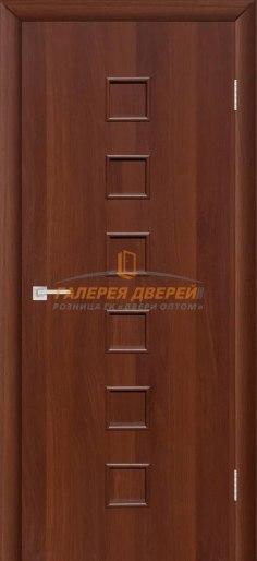 Межкомнатная дверь 4Г1 Итальянский орех