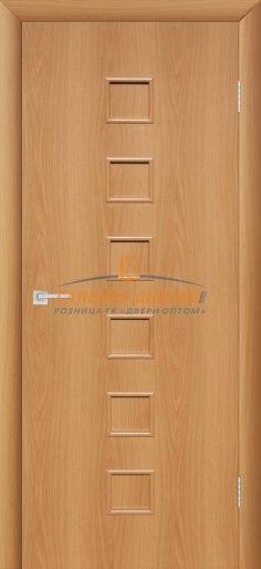 Межкомнатная дверь 4Г1 Миланский орех