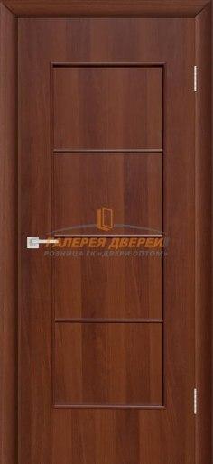 Межкомнатная дверь 4Г10 Итальянский орех