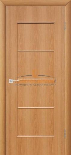 Межкомнатная дверь 4Г10 Миланский орех