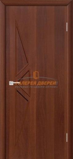 Межкомнатная дверь 4Г15 Итальянский орех
