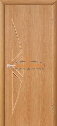 Межкомнатная дверь 4Г15 Миланский орех