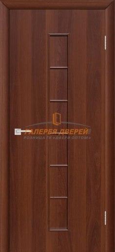 Межкомнатная дверь 4Г2 Итальянский орех