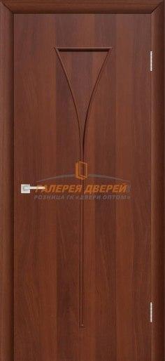 Межкомнатная дверь 4Г3 Итальянский орех