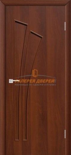Межкомнатная дверь 4Г4 Итальянский орех