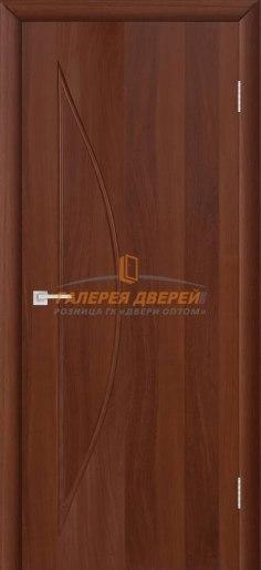 Межкомнатная дверь 4Г5 Итальянский орех