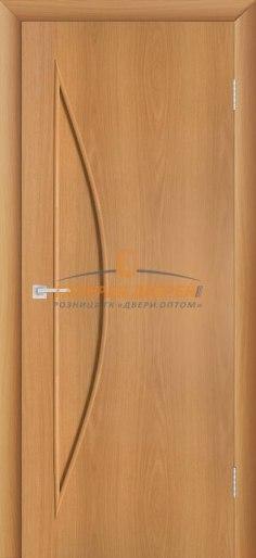 Межкомнатная дверь 4Г5 Миланский орех