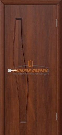 Межкомнатная дверь 4Г6 Итальянский орех