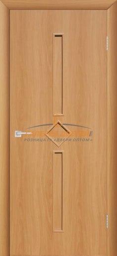 Межкомнатная дверь 4Г9 Миланский орех