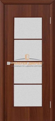 Межкомнатная дверь 4С10 Итальянский орех