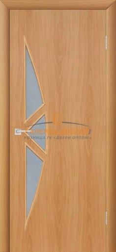 Межкомнатная дверь 4С15 Миланский орех