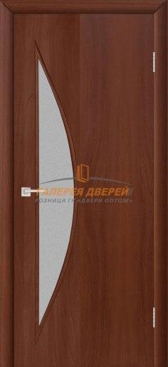 Межкомнатная дверь 4С5 Итальянский орех