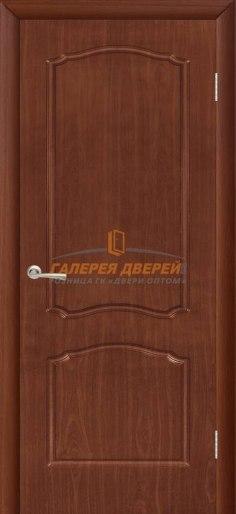Межкомнатная дверь Альфа ПГ Итальянский орех