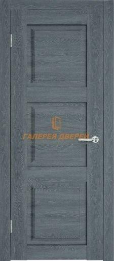 Дверь Аllure А-1 ПГ Филадельфия графит
