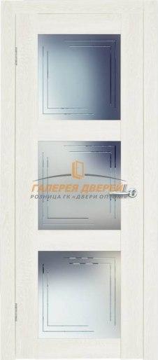 Дверь Аllure А-1 ПО Филадельфия крем