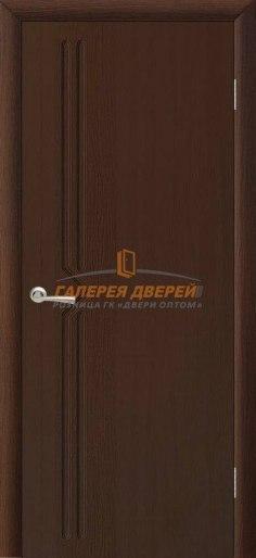 Межкомнатная дверь Антик ПГ Венге