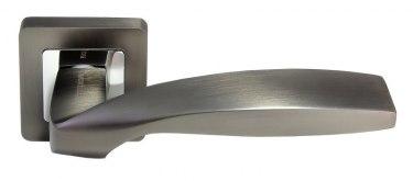 Дверная ручка DIY MH-45 GR/CP-S55