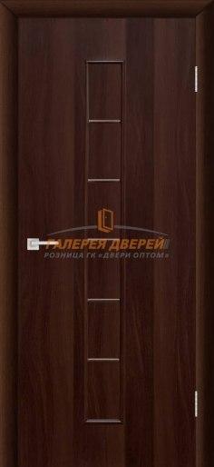 Межкомнатная дверь 4Г2 Венге