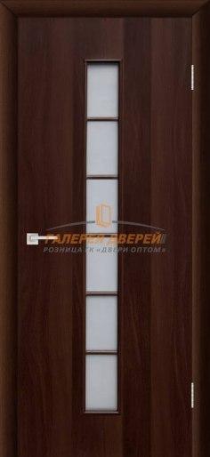 Межкомнатная дверь 4С2 Венге