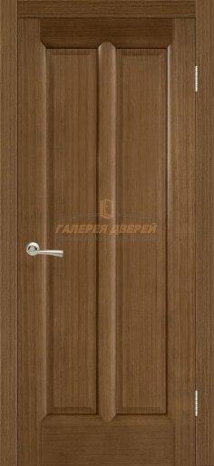 Межкомнатная дверь Бриз-2 ПГ Дуб темный