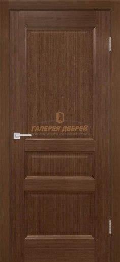 Межкомнатная дверь Честер ПГ Орех