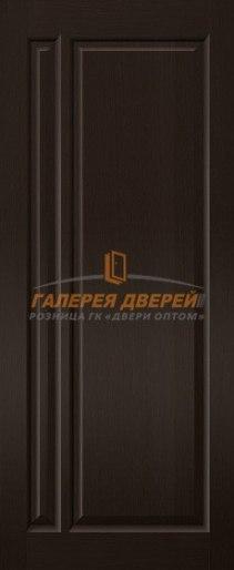 Межкомнатная дверь Фаворит-1 ПГ Темный венге