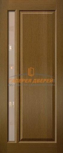 Межкомнатная дверь Фаворит-1 ПО Орех