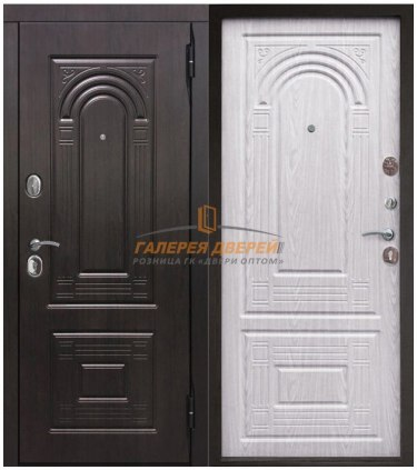 Металлическая дверь Флоренция Винорит