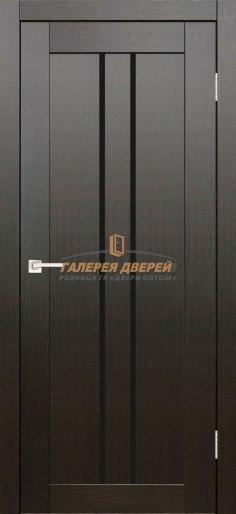 Межкомнатная дверь Форум Вертикаль Венге