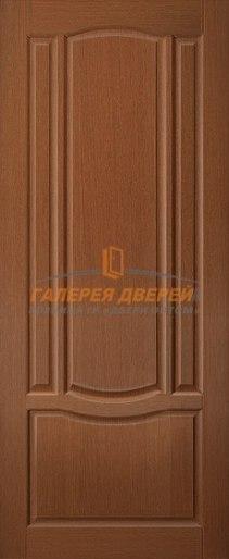 Межкомнатная дверь Глория ПГ Вишня