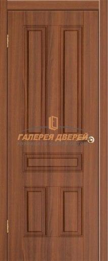 Межкомнатная дверь К-6 ПГ Каштан
