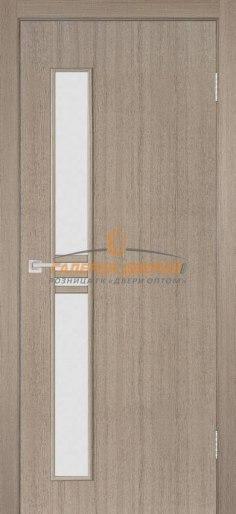 Межкомнатная дверь Комфорт Капучино