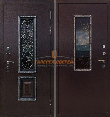 Входная дверь Кондор Коттедж
