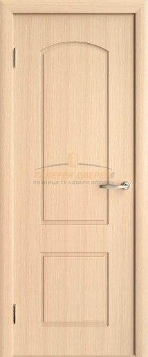 Межкомнатная дверь М4 ПГ Велюр светлый