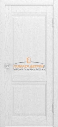 Межкомнатная дверь Шарм ПГ Софт тач белый ясень