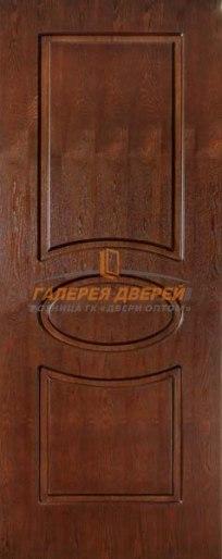 Межкомнатная дверь Симфония ПГ Сапели