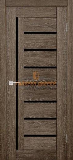 Межкомнатная дверь Темпо 13 велюр шале
