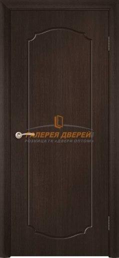 Дверь Классика Ф-4 ПГ Венге