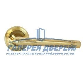 Дверная ручка Феррара золото