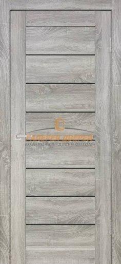 Межкомнатная дверь Форум Горизонталь Лайт сонома