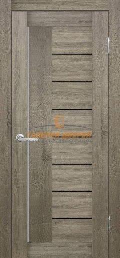 Межкомнатная дверь ФОРУМ Микс Грей Сонома