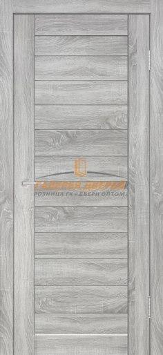 Межкомнатная дверь Форум ПГ Лайт сонома