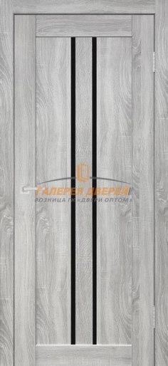 Межкомнатная дверь Форум Вертикаль Лайт сонома