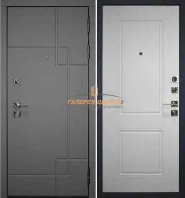 Входная дверь Гарда S19