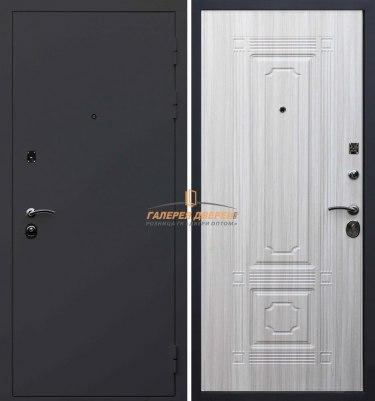 Входная дверь Гарда S12 антрацит